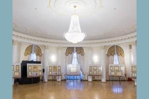 Уникальные образцы документов об образовании представлены на выставке Минобрнауки России