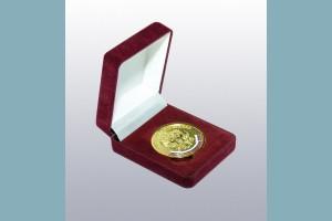 """Новая позиция в разделе """"Медали"""""""